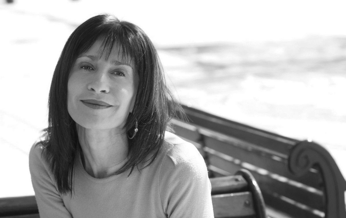La mujer de mi vida - Carla Guelfenbein