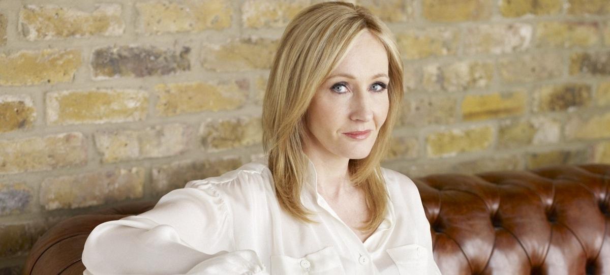 Una vacante imprevista - J.K. Rowling