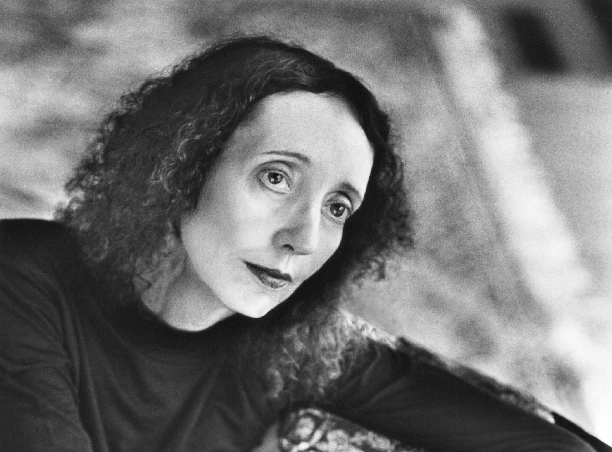 Mamá - Joyce Carol Oates