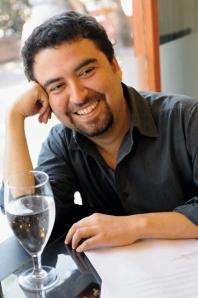 Oscar Contardo
