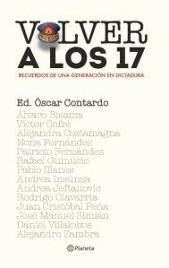 Volver a los 17 - Oscar Contardo